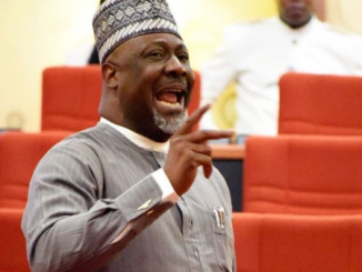 Kogi State man raises alarm after seeing his dead daughter's name on the petition to recall Dino Melaye