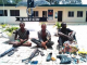 Nigerian Army parades 3 suspected herdsmen involved in Benue killings after fierce gun battle