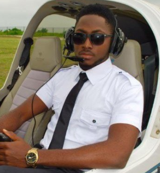 BBNaija winner, Miracle reveals who he wants to take on his all expense paid trip for two
