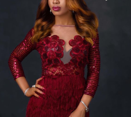 Stunning new photos of #BBNaija's Nina