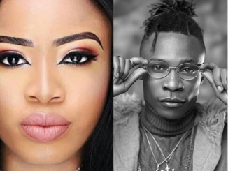 "Nina dumped Collins because she is going ""way up"" and needs to ""Concentrate"" - BBNaija official song act, 1dabanton"