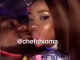 Videos: Some people are in love but are scared to say it, but me I no dey fear - Davido says as he shuts down Cubana night club for his boo, Chioma's birthday