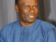 ''Christians preaching against Buhari need repentance'' Minister of Niger Delta Affairs, Usani Uguru Usani, says (video)