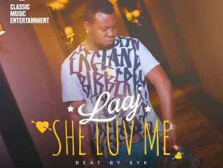 Music: LAAJ - She Luv Me