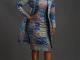 Stephanie Okereke Linus wows in African print (photos)