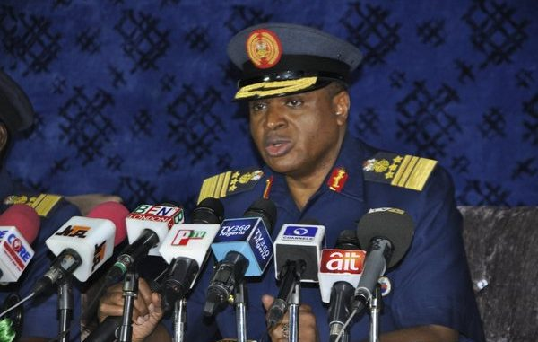 Chief of Air Staff Says Bauchi To Receive More Support