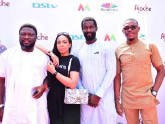"""Ajoche"" To Premiere Tomorrow On Africa Magic Showcase"