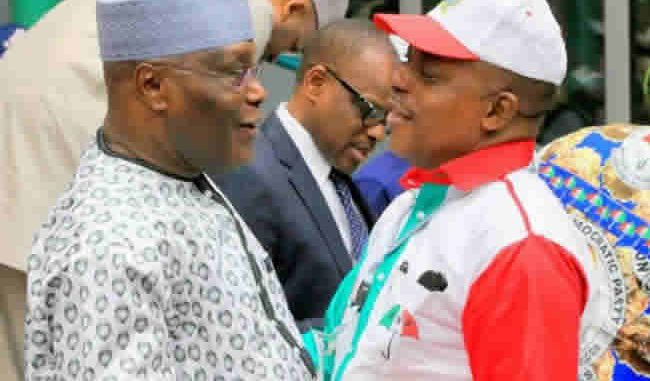 2019 Polls: PDP To Establish 'Shadow Cabinet'