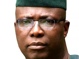Hope Is Coming In JULY 2018! Senator BABAFEMI OJUDU's Inspiring Message To EKITI People
