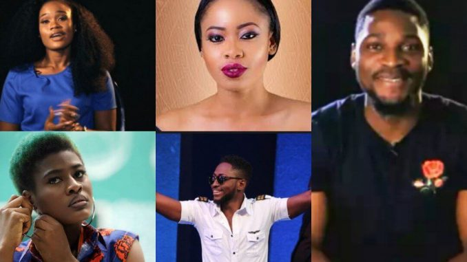 #BBNaija: Former Housemates Predict Who Will Win Big Brother Naija 2018