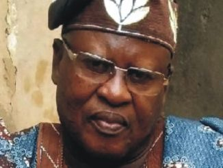 I Started Trading With N4,500 In 1984 •Babaloja Of OYO State, Alhaji DAUDA OLADAPO
