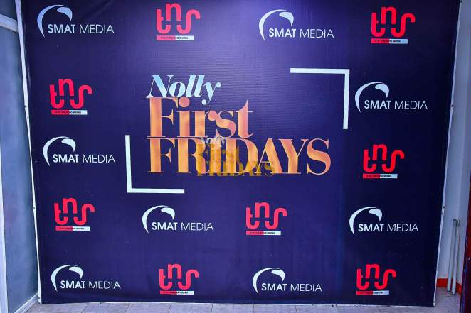 Gregory Ojefua, Ijeoma Grace Agu, More Attend Second Edition Of #NollyFirstFridays