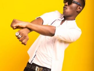 #Nigeria: Music: Dammy Krane Ft. Sona – New In Town (Prod By Dicey)
