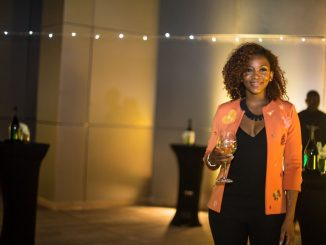 VIDEO: Nollywood Star, Genevieve Nnaji's Shaku Shaku Moves Will Put You In The Right TGIF Mood
