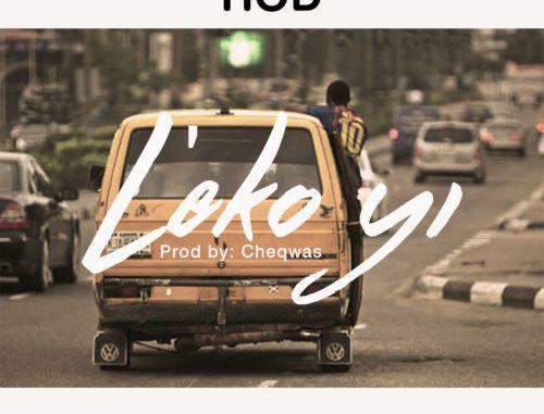 #Nigeria: Music: HOD – Lekoyi