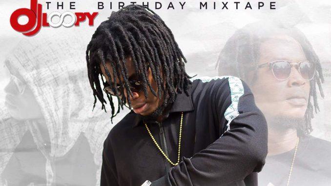 #Nigeria: Music: Dj Loopy – Party Hard Mixtape 14