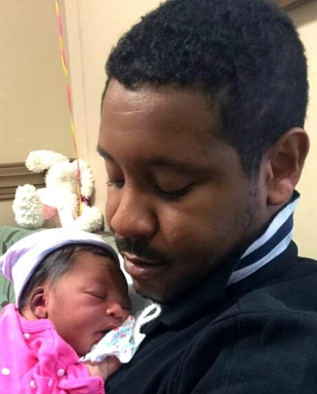 ACTRESS IVIE EGBO WELCOMES 2ND CHILD IN US