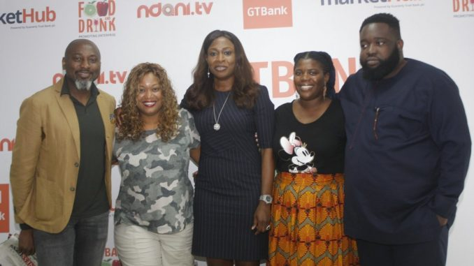 150 Vendors To Be On Parade At 3RD Edition of GTBank Food and Drink Fair