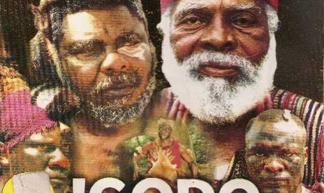 "Iconic Movie, ""Igodo"" To Screen At Second Edition Of Nolly First Fridays"