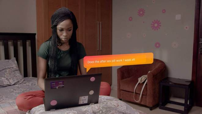 Mtv Shuga Naija Episode 8 Throws More Light On Pressing Societal Issues