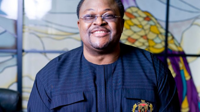 Celebrating Mike Adenuga @ 65: Why He Is Called The Guru