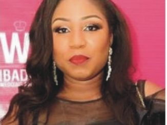 Meet IBADAN Make Up Queen Celeb Brides Rush To