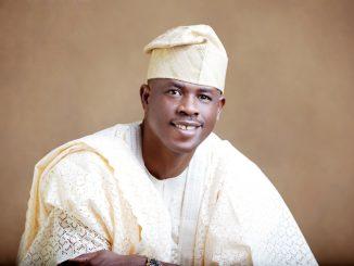 Sen. OBANIKORO Eyes APC LAGOS West Senate Ticket