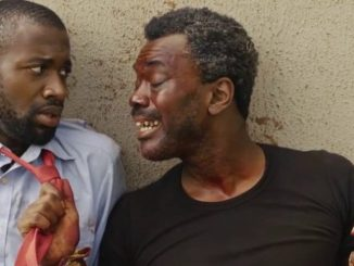 Read This Review Of Nollywood 3.0 & The Identity Crisis Facing Nigerian Cinema
