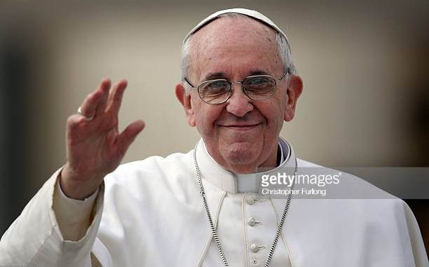 Pope Francis Condemns Killings Of Christians In Nigeria, Calls For End Of Attacks