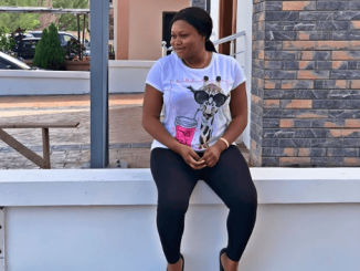 """Kill Yourselves"" – Nollywood's Ruth Kadiri Tells Body Shamers"