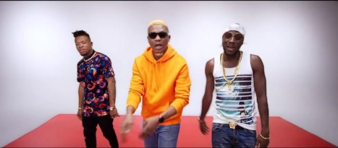 #Nigeria: Video: Seriki Ft. Reminisce – Sakamanje (Dir By Frizzle and Bizzle)