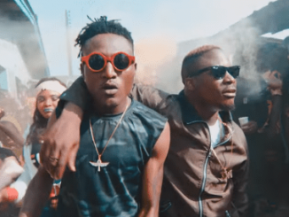 #Nigeria: Video: Jaywon Ft Idowest, Mr. Real, Ichaba, Toyin Of Life & Gabzy – Masun (Stay Woke)