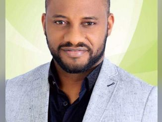 2019 Elections: Yul Edochie Declares He's interest to become President.