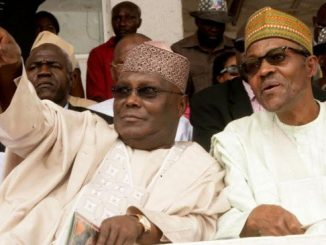 Atiku Blasts Buhari, Says Youths Are Nigeria's Greatest Asset