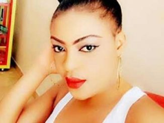 Why Actress, Blessing Ofoegbu Begs Movie Producers
