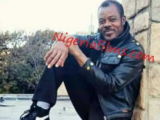 Nollywood Actor, Bongoliso, Dies Of Gas Explosion