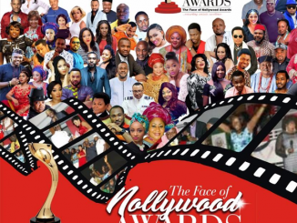Face of Nollywood