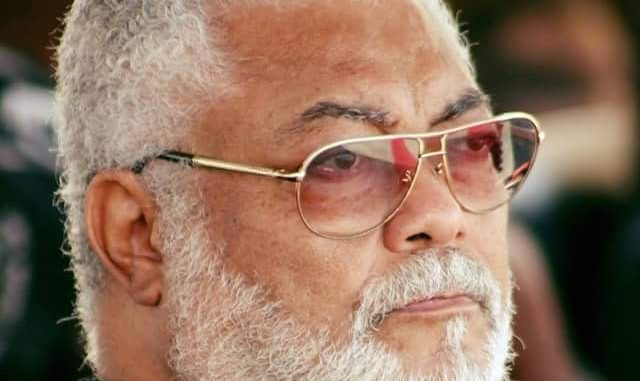 Former Ghanaian leader, Jerry Rawlings distances himself from President Buhari's controversial . on Nigerian youths