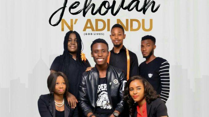 #Gospel: Music: Emmy C – Jehovah (N' Adi Ndu) Ft. Precious