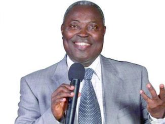 How Pastor KUMUYI & 15 Others Set Up Deeper Life 45 Yrs Ago