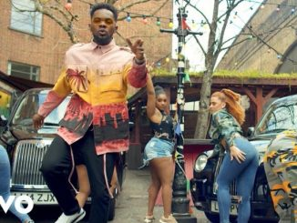 #Nigeria: Video: Patoranking – Suh Different