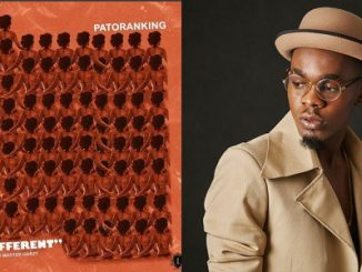 #Nigeria: Music: Patoranking – Suh Different (Prod By Mix Master Garzy)