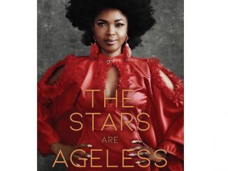 Omoni Oboli Releases Her First Book At 40