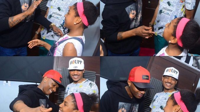 How I Took Up Music Professionally @ Age 9 – NAOMI, Daughter Of QUILOX Nite Club Boss, SHINA PELLER