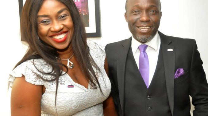 Why We Are Wooing Nigerians Abroad To Buy Land, RevolutionPlus Property MD & Wife