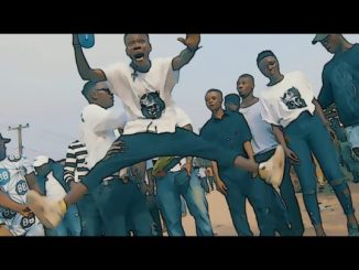 #Nigeria: Video: Dammy Krane – Shaku Shaku