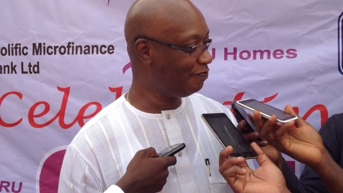 'AMCON is planning to sell my Hotel' – Suru Group Boss, Edward Akinlade Alleges