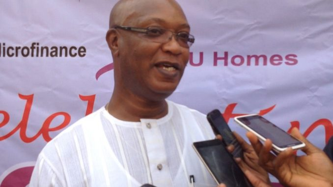 SURU Group GMD Moves To Stop Sale Of ALLEN Hotel