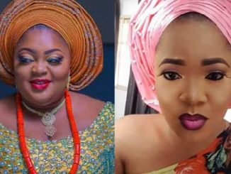 No Beef Between Me And Toyin –Eniola Badmus