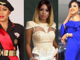 Toyin Lawani Engineers Fights Between Bobrisky And Nina